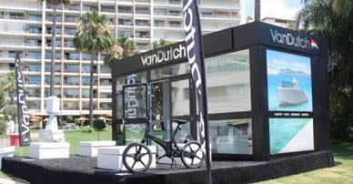 VanDutch Lounge