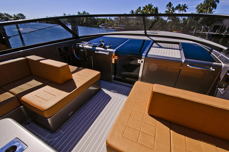 Vandutch 55 Yacht Vandutch Yachts